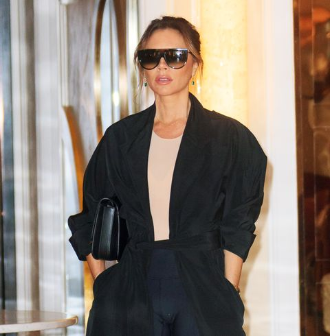 Celebrity Sightings In New York City - May 11, 2019