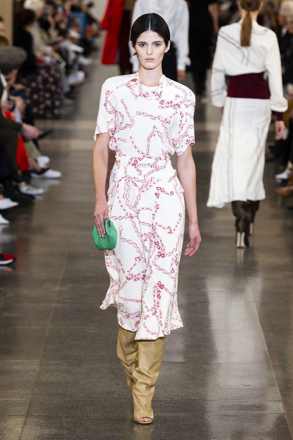 Prettiest dresses fashion week