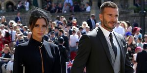 Best-dressed guests at the royal wedding