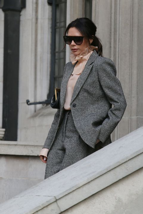 Clothing, Street fashion, Outerwear, Blazer, Fashion, Suit, Eyewear, Jacket, Sunglasses, Coat,
