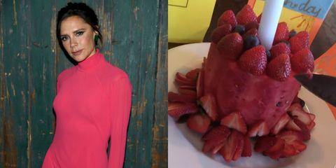 Food, Pink, Cuisine, Fruit, Dish, Plant, Flesh, Vegetarian food, Dessert, Produce,
