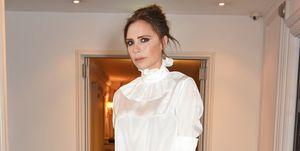 Victoria Beckham at Harper's Bazaar Women of the Year