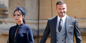 Victoria Beckham, David beckham, scheiding, roddels, The Sun, The Sunday report
