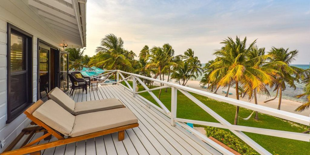 Victoria House Resort & Spa — Ambergris Caye