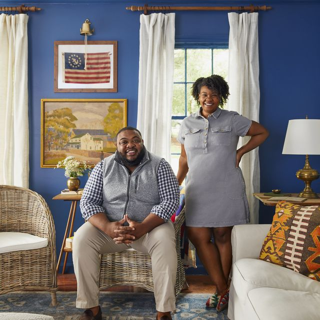 homeowners victoria and marcus ford
