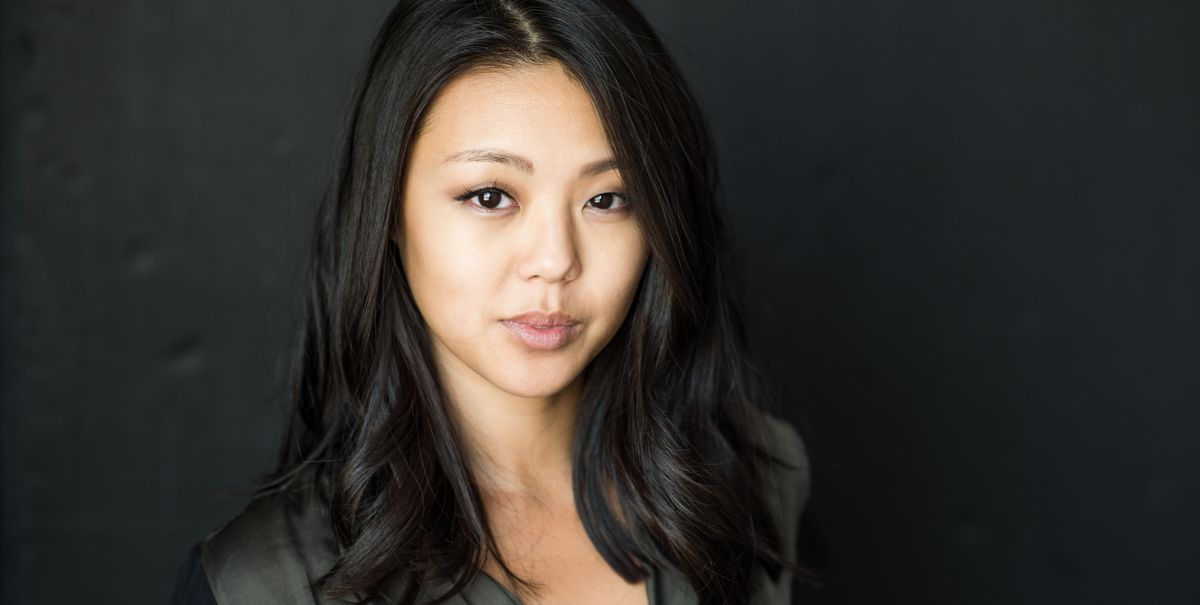 Exclusive: The Flash's Victoria Park discusses what's next for Kamilla