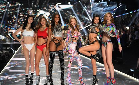 119ab4be2 The annual Victoria s Secret Fashion Show will no longer be shown on TV