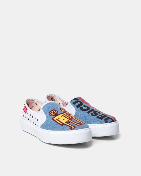 zapatillas desigual
