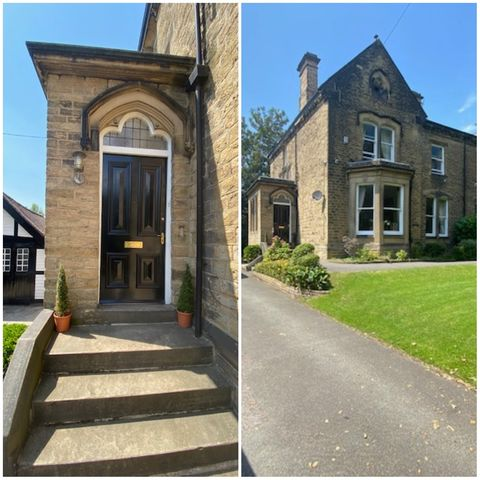 victorian property for sale in west yorkshire for just £2 after it goes up for raffle