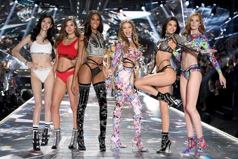 d640b8bf51 Victoria s Secret CEO Jan Singer quits after two years