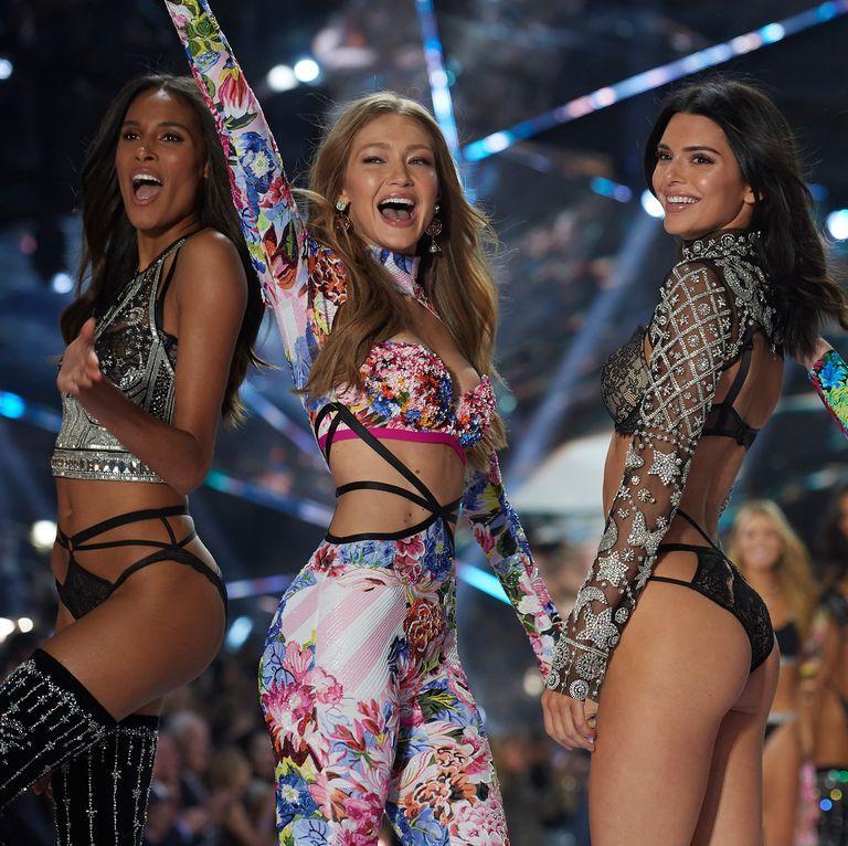 9c337fae32d Victoria s Secret show suffers its lowest ever TV ratings