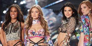 victorias secret cmo plus size transgender models