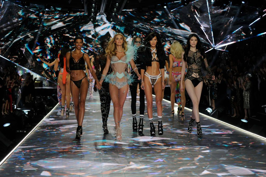 Why the Victoria's Secret Fashion Show Is Leaving Network TV