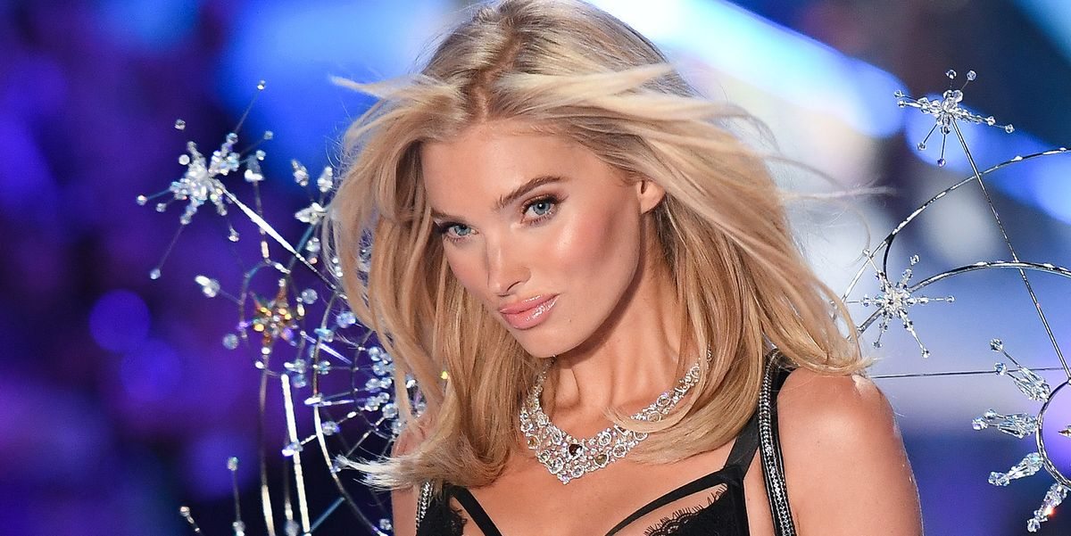 586e0b1723d65 This is the highlighter all the Victoria's Secret models wore last night