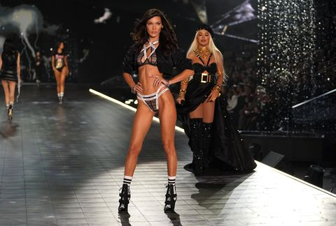 f441eb72eb Victoria s Secret revealed why they don t cast transgender and plus ...