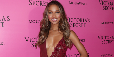 5b09c447f53 The 17 Nakedest Looks From the Victoria s Secret Fashion Show Afterparty