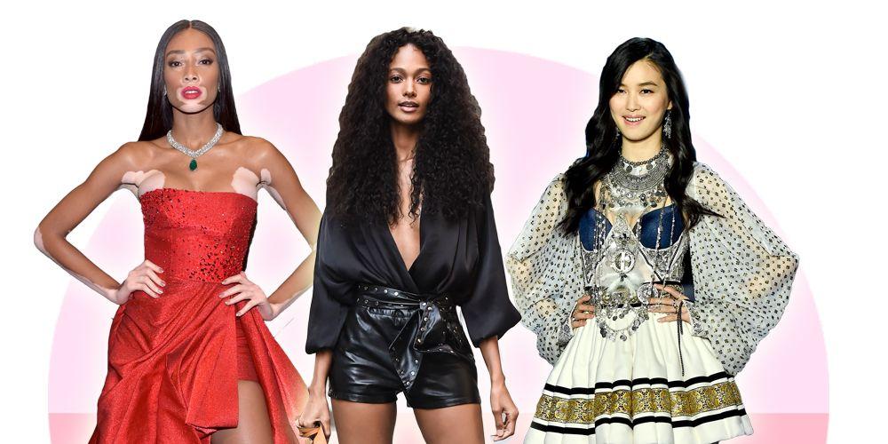 Victorias Secret Models 2018
