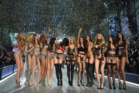 55b3be150e7dc Why I m calling BS on Victoria s Secret s total lack of plus-size models in  their  diverse  2018 show.