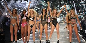 Victoria's Secret Show gecanceld