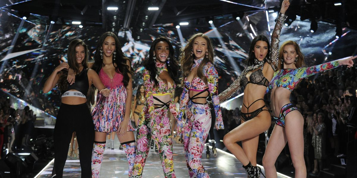 Victoria's Secret is Getting an Inclusive New Makeover