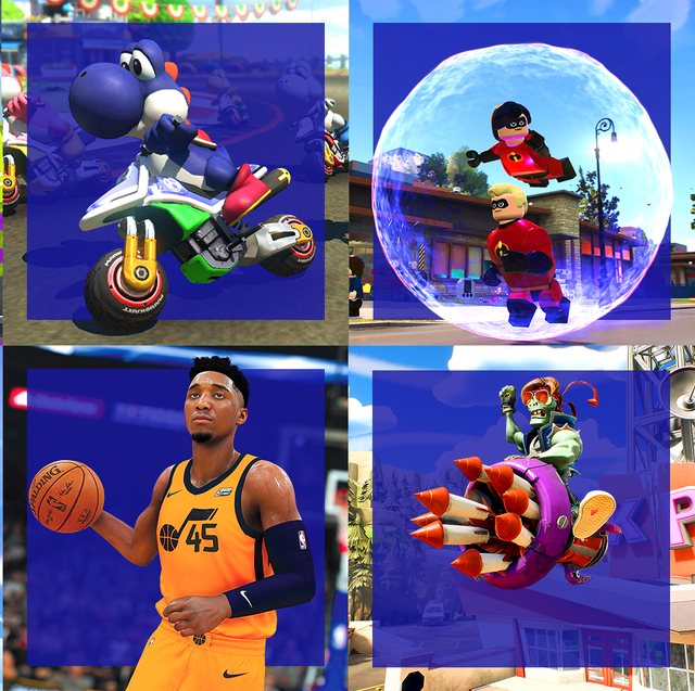 vide games kids best 2020