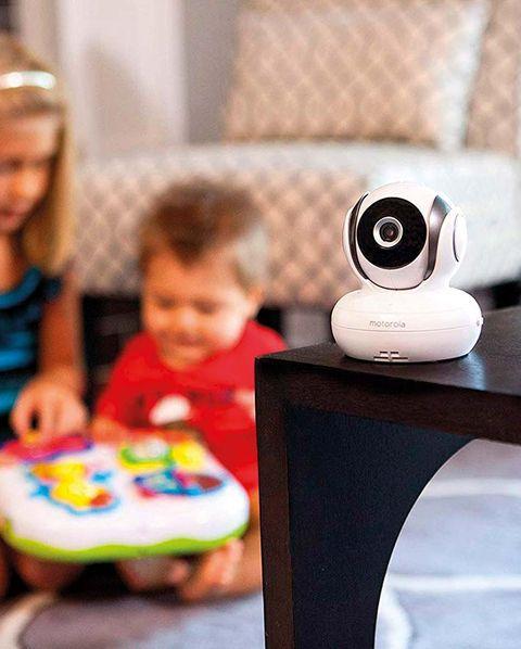 Cámara de vigilancia Motorola