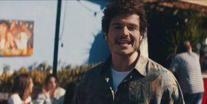 Imágenes del videoclip de la venda