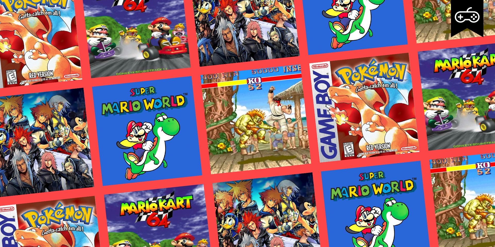 10 Best Video Games of All Time - Ranking the Most