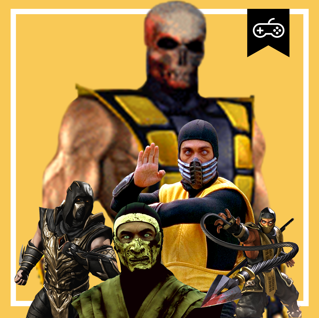 From Arcade to Blockbuster: How Mortal Kombat Set the Bar for 30 Years of Fighting Games