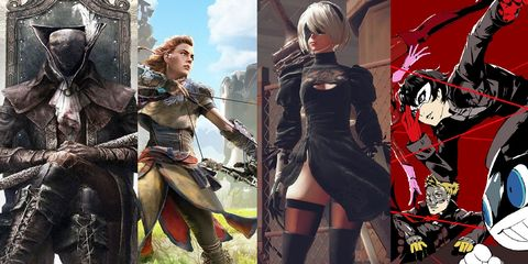 Cg artwork, Games, Pc game, Action-adventure game, Anime, Illustration, Art, Fictional character, Screenshot, Black hair,