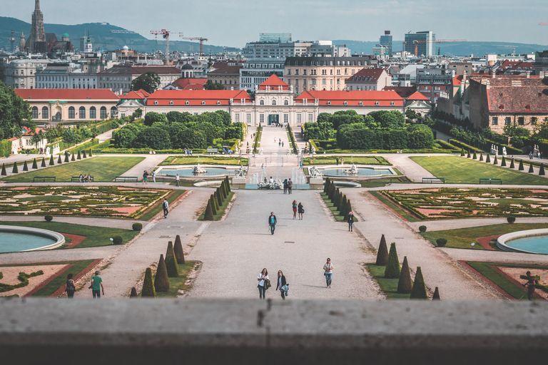 La città più vivibile al mondo è questa