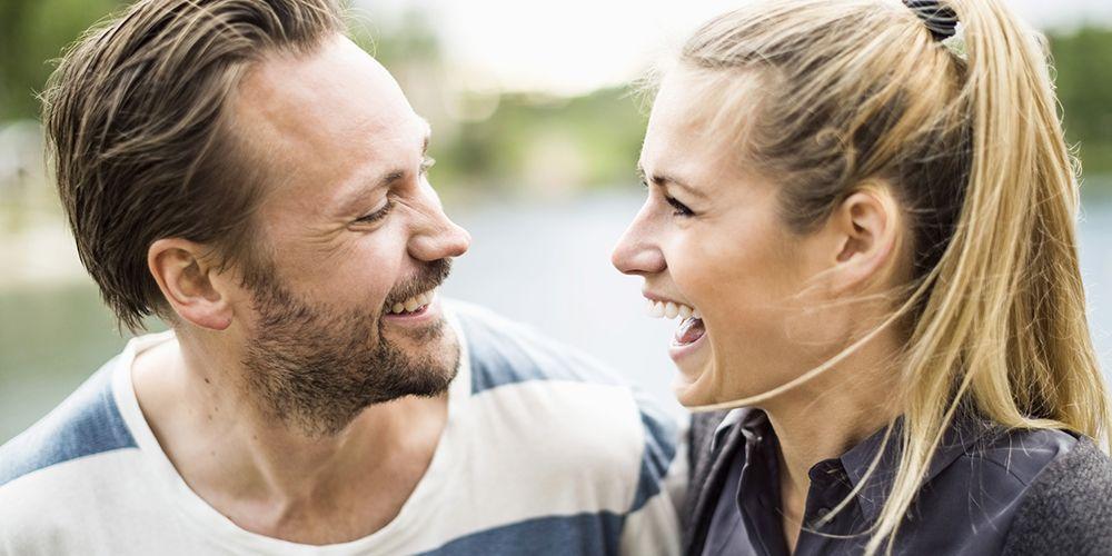 Dating psycholoog