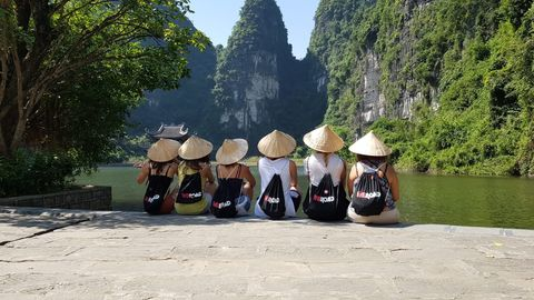 weroar destinos viaje solo en comunidad