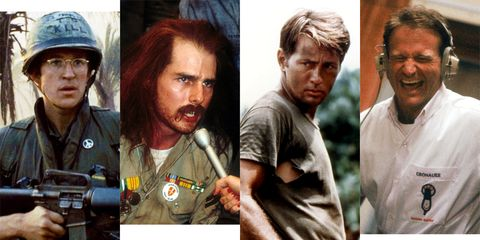 10 Best Vietnam War Movies Of All Time Top Vietnam War