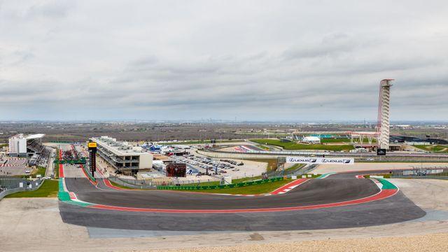 auto feb 23 fia world endurance championship   lone star le mans