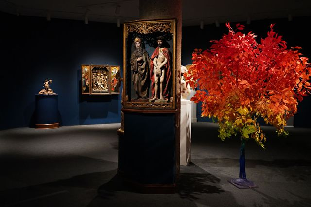 sotheby's masters week auctions press preview