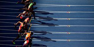 Horarios atletismo Juegos Olímpicos Tokio 2020