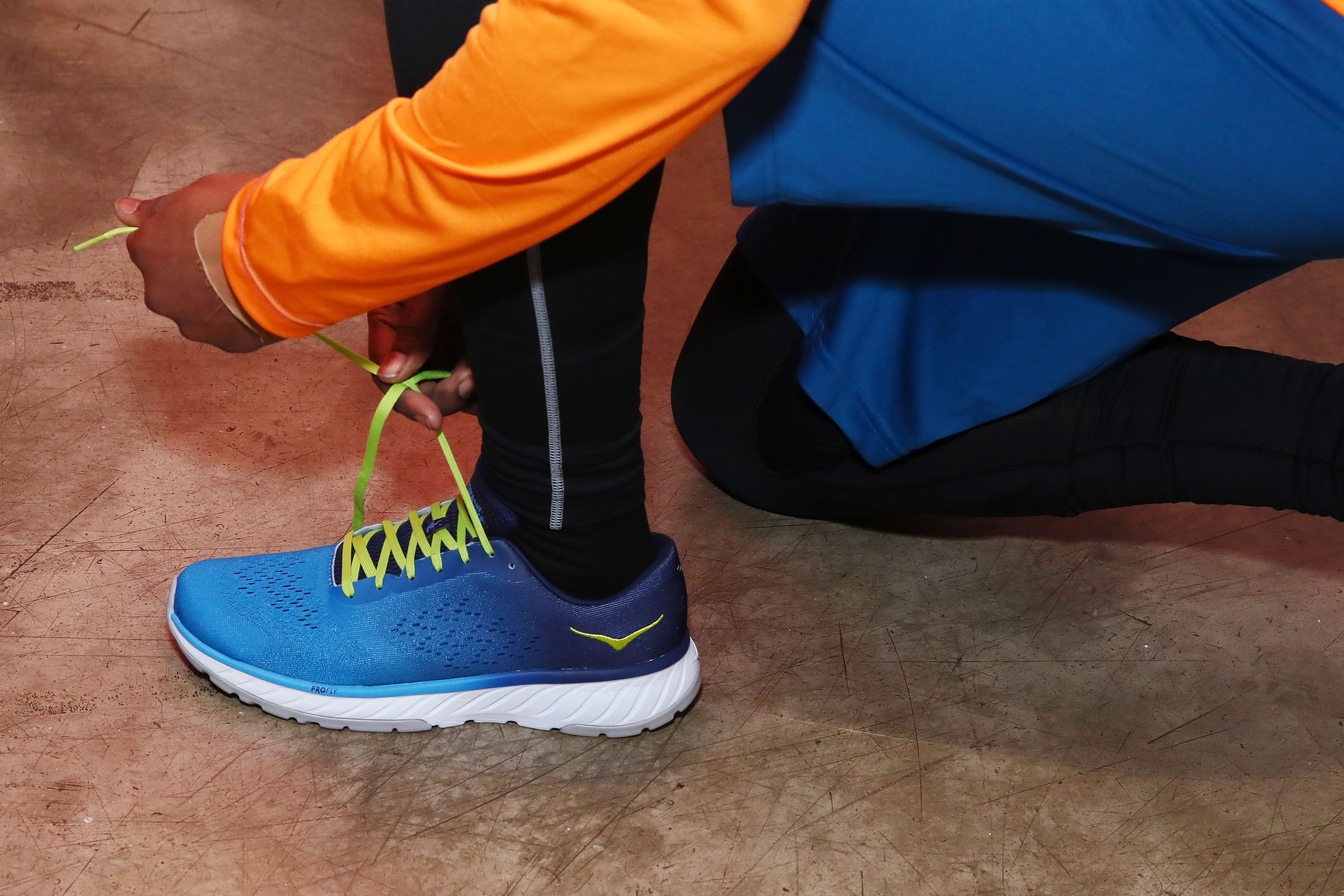 8362395111a1ca view-of-guests-shoes-during-hoka-one-ones-film-and-fitness-news -photo-1126569203-1556138128.jpg