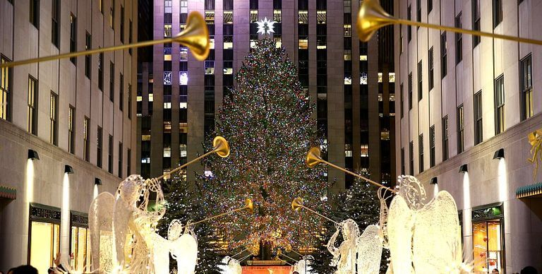 Best Things To Do For Christmas In NYC