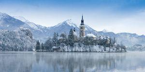Christmas holiday destinations