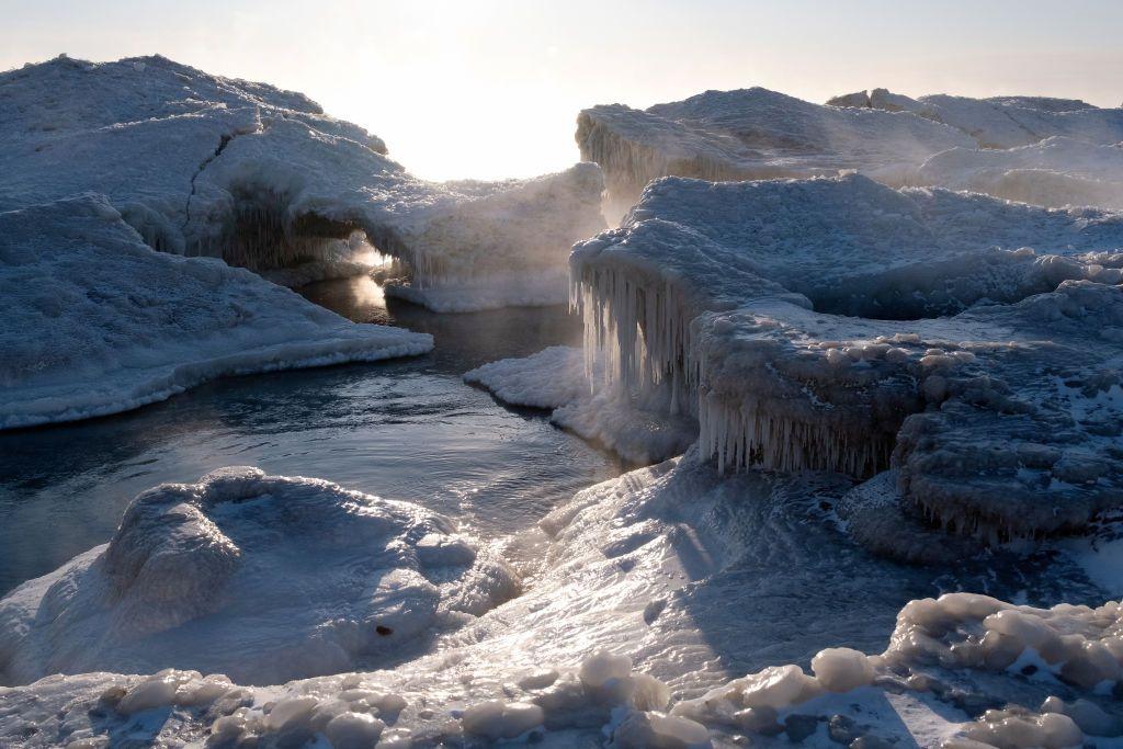 polar vortex wisconsin