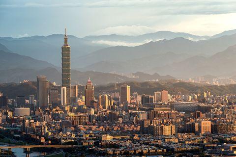 台中米其林指南2020登場!除了台北之外,台中將成為米其林指南評鑑地區
