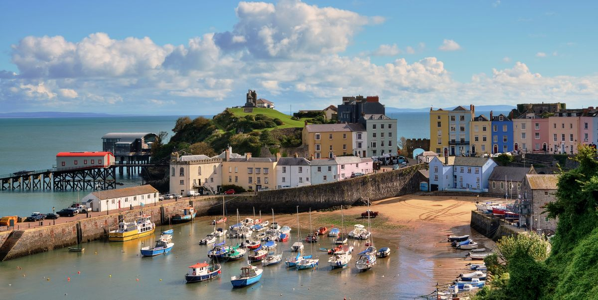 Top 10 autumn staycation spots in the UK, according to Tripadvisor