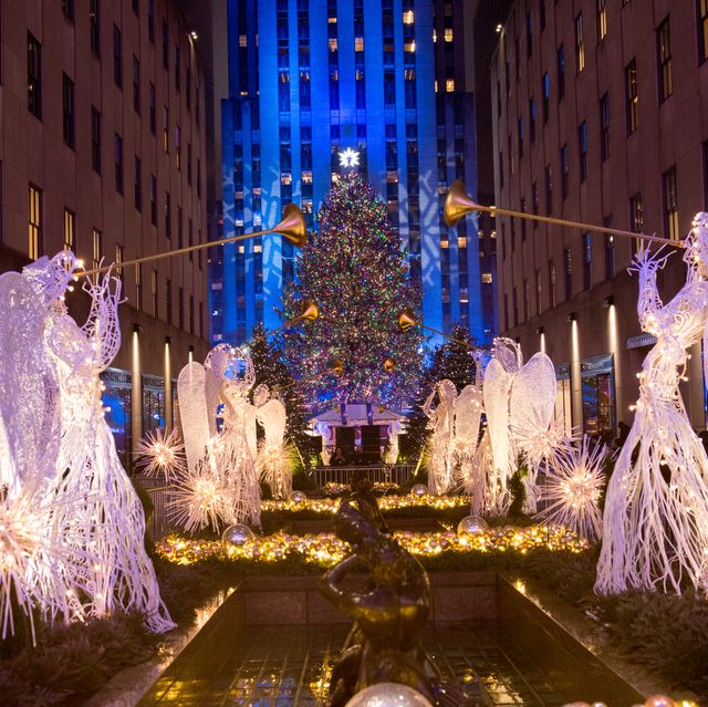 11 Best Things To Do On Christmas Day In Nyc 2020 Best Holiday Activities In Nyc