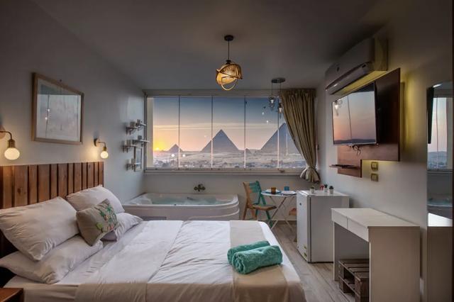 cairo airbnb