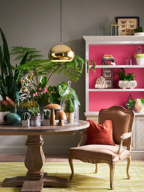 Color trends 2019 sherwin william 39 s best paint color - 2019 home color trends ...