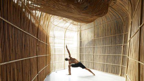 Vikasa Yoga Center Bangkok - Enter Projects Asia