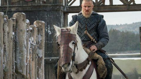 así ha sido el final de vikingos
