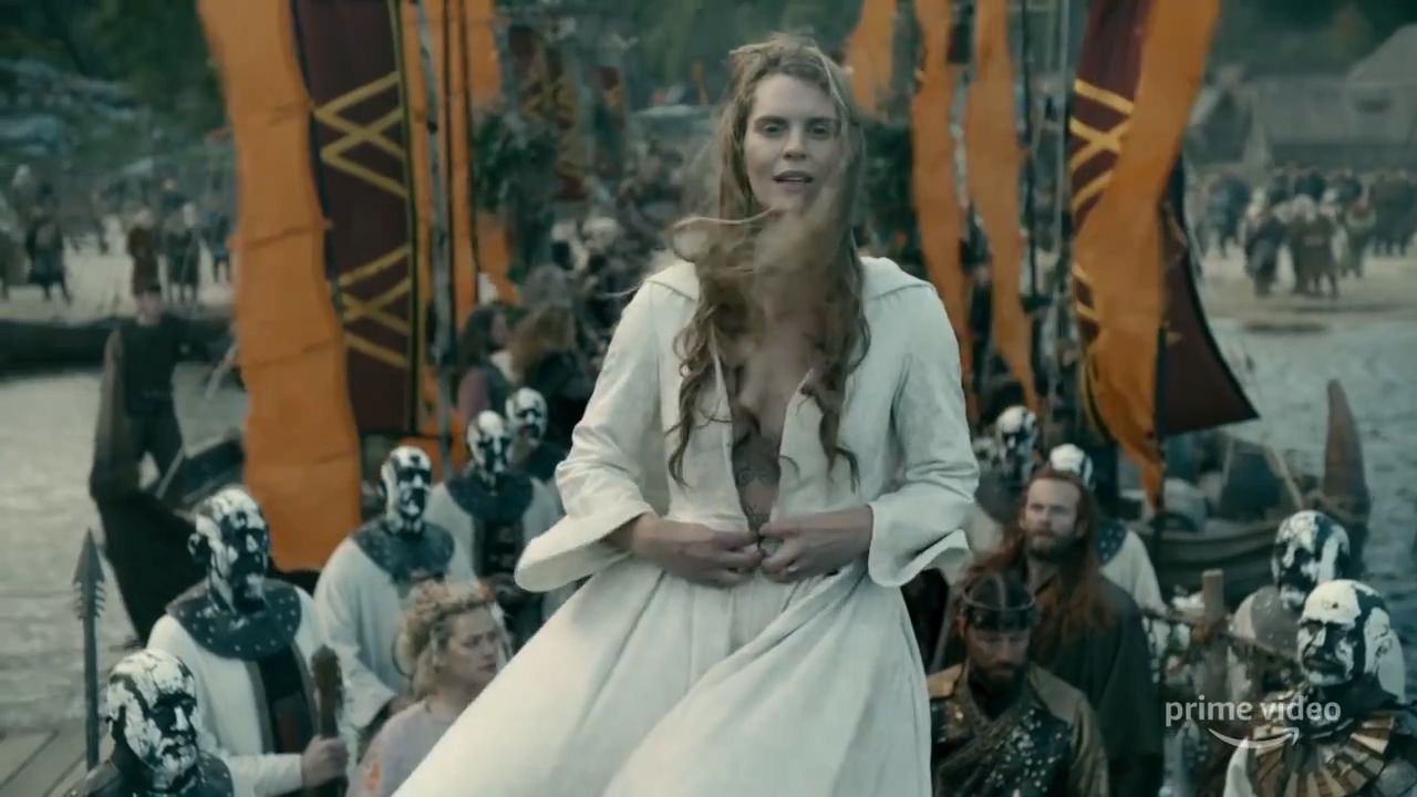 Vikings Final Episodes Air Date Unveiled By Amazon In New Trailer