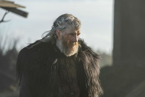 Vikingos 6x06 Escena Lucha Lagertha: Así Se Hizo